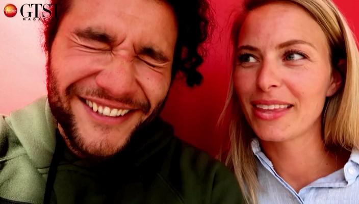 GTST Magazine Mei 2019 | Vlog Amir en Sjors